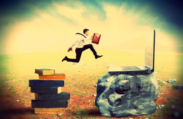 5 chiffres clés pour comprendre la transformation digitale.